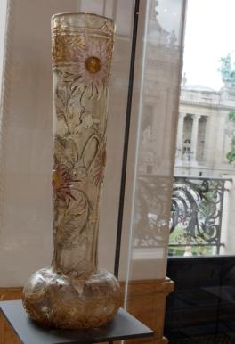 Nouveau vase.