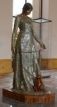 Alaphilippe nouveau sculpture.