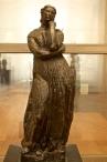 Bourdelle sculpture I loved.