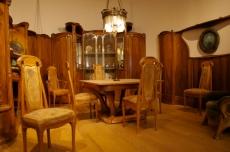 Guimard suite.